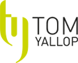 Design portfolio of Tom Yallop